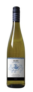 ELKE BLUE LABEL Riesling-366x1024